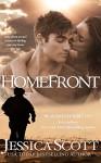 Homefront - Jessica Scott