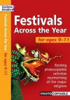 Festivals Across The Year 9 11 - Andrew Brodie, Judy Richardson