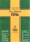 St. Joseph Personal Size Bible-Nabre - Catholic Book Publishing Company