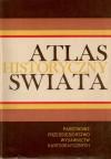 Atlas historyczny świata - Józef Wolski, praca zbiorowa