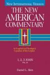 The New American Commentary Volume 38 - 1,2,3 John - Daniel Akin