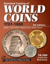 Standard Catalog of World Coins 1701-1800 - George S. Cuhaj