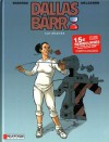 Dallas Barr, Tome 6: Sarabande - Marvano, Joe Haldeman