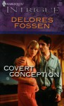 Covert Conception - Delores Fossen