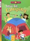 Let's Go Camping - Standard Publishing, Scott Burroughs