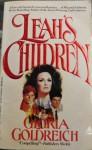 Leah's Children - Gloria Goldreich