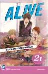 Alive. Evoluzione finale: 21 - Tadashi Kawashima, Adachitoka