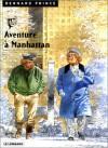 Aventure à Manhattan - Hermann Huppen, Greg