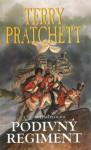 Podivný Regiment (Úžasná Zeměplocha, #31) - Terry Pratchett