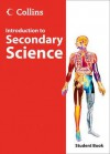 Collins Introduction to Secondary Science. by Sherry Chris, Smiles Louise, Cowie Brian - Chris Sherry