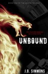 Unbound (The Omega Trilogy Book 1) - J.B. Simmons