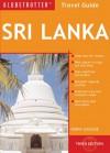 Globetrotter Travel Guide: Sri Lanka - Robin Gauldie