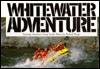 Whitewater Adventure: Running the Great Wild Rivers of America - Richard Bangs