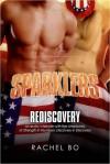 ReDiscovery - Rachel Bo
