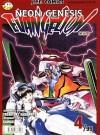 """Neon Genesis Evangelion, 4/99: Cisza - Yoshiyuki Sadamoto, Rafał """"Kabura"""" Rzepka"""