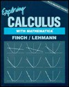 Exploring Calculus with Mathematica for the Macintosh Interface - Millianne Lehmann