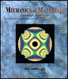 Mechanics of Materials: With Student Disk - R. C. Hibbler
