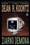 Ziarno demona - Dean R. Koontz