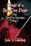 Trials of a BrimTier Pirate - Lisa J. Comstock