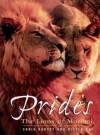 Prides: The Lions of Moremi - Pieter Kat, Chris Harvey