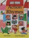First Verses - Action Rhymes - John Foster, John L. Foster, John Foster