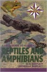 A Field Guide to Florida Reptiles and Amphibians (Excluding Snakes) (Gulf Publishing Field Guides) - Richard D. Bartlett
