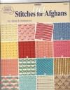 101 Stitches for Afghans - Jean Leinhauser, DRG
