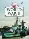 Tracking Down World War II in Britain - Liz Gogerly