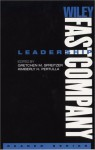 Wiley FastCompany Reader Series , Leadership - Fast Company, Gretchen M. Spreitzer