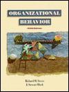 Organizational Behavior - Richard M. Steers, J. Stewart Black