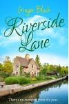 Riverside Lane - Ginger Black