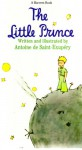 THE LITTLE PRINCE (A HARVEST BOOK) - ANTOINE DE SAINT-EXUPERY, KATHERINE WOODS