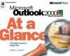 Microsoft Outlook 2000 at a Glance - Stephen L. Nelson, Stephen Lawrence