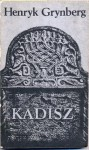 Kadisz - Henryk Grynberg