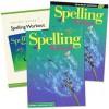 Spelling Workout Homeschool Bundle Level E Copyright 2002 - Modern Curriculum Press
