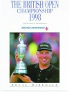 British Open Golf Championship 1998 - Royal and Ancient Golf Club of St. Andrews