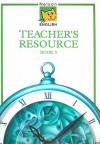 Nelson English Teacher's Resource, Book 5 - John Jackman, Wendy Wren