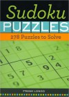 Sudoku Puzzles - Frank Longo