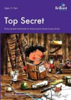 Top Secret - Stewie Scraps Teacher Resource - Sheila M. Blackburn