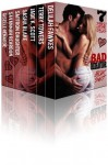 Bad Behavior Box Set: 7 Taboo, Erotic Tales - Delilah Fawkes, Terry Tower, Jade K. Scott, Sasha Blake, Saffron Daughter, Savannah Reardon, Giselle Renarde