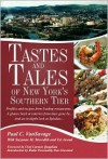 Tastes and Tales of New York's Southern Tier - Paul C. VanSavage, Ed Aswad, Suzanne M. Meredith