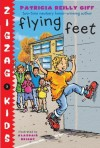 Flying Feet - Patricia Reilly Giff