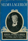 Selma Lagerlöf - Hanna Astrup Larsen