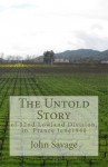 The Untold Story - John Savage, Diane Smith