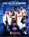 Blue Collar Champions: 2004 NBA Champion Detroit Pistons: The Official NBA Finals 2004 Retrospective - John Hareas, NBA Entertainment, Joe Dumars