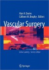 Vascular Surgery (Springer Specialist Surgery Series) - Alun H. Davies, Colleen M. Brophy