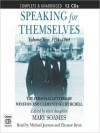 Speaking for Themselves, Volume 2: The Personal Letters of Winston and Clementine Churchill - Lady Mary Soames, Eleanor Bron, Michael Jayston
