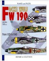 Focke-Wulf Fw 190: From 1939 to 1945 - Dominique Breffort, André Jouineau, Alan McKay