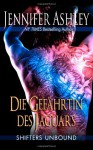 Die Gefährtin des Jaguars (Shifters Unbound) - Jennifer Ashley, Ivonne Blaney