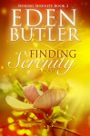 Finding Serenity - Eden Butler